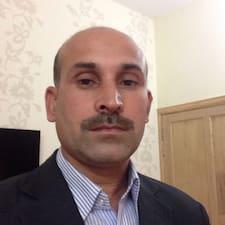 Perfil do utilizador de Syed Nabi