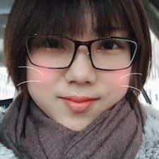 Nutzerprofil von 一娇