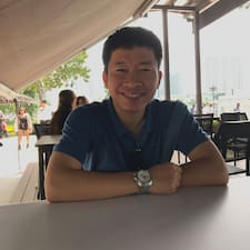 Profil utilisateur de Nguyen