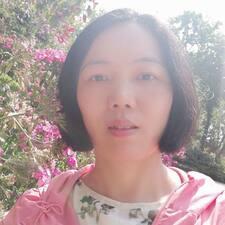 Profil utilisateur de 燕华