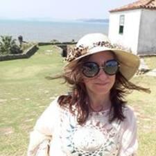 Profil korisnika Verli Cristina
