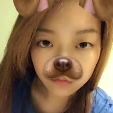 圆圆 felhasználói profilja