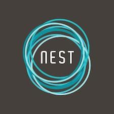 Nest - Uživatelský profil