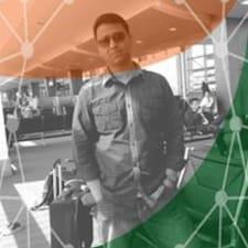 Nutzerprofil von Srinivas
