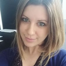 Nutzerprofil von Angélique