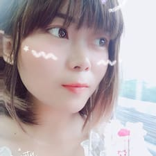 雅洁 User Profile