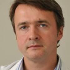 Gilvydas felhasználói profilja
