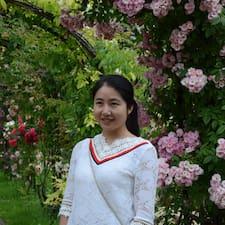 丽琴Liqin - Uživatelský profil
