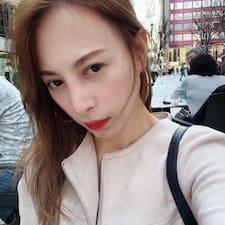Catherine Ann User Profile