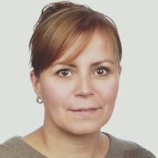 Sigríður - Profil Użytkownika
