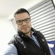 Jose Alberto - Profil Użytkownika
