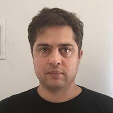 Профиль пользователя Fabio Augusto