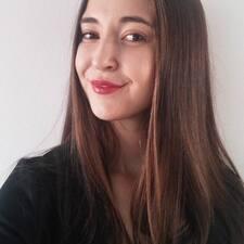 โพรไฟล์ผู้ใช้ Katarzyna