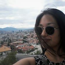 Yuuri User Profile