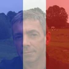 Jean-Luc - Uživatelský profil
