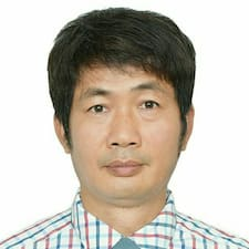 Profil Pengguna 秀锦
