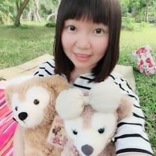 Profil Pengguna Hsuan-Tsui