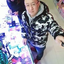 Perfil do utilizador de 王柯栋