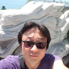 Profilo utente di Doeyeon