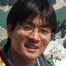 Profilo utente di Takayuki