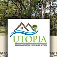 Профиль пользователя Utopia River Retreat