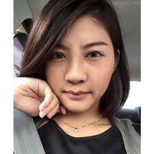 Mayyan - Uživatelský profil