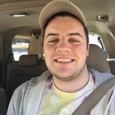 Chandler felhasználói profilja