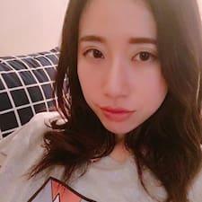 Profil Pengguna Mia