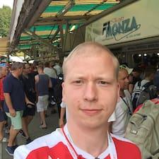 Вячеслав - Profil Użytkownika