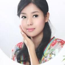 君君 - Uživatelský profil
