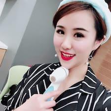 梓瑶 Kullanıcı Profili