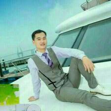 开韵 felhasználói profilja