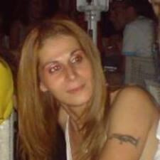 Profil utilisateur de Δεσποινα