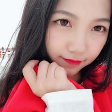 Profil Pengguna 雅清