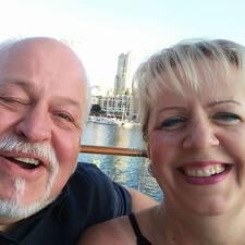 Nutzerprofil von Derek &Amp; Glenda