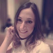 Profil Pengguna Marika