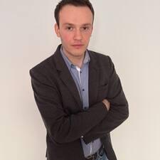 Profil utilisateur de Florin Marius
