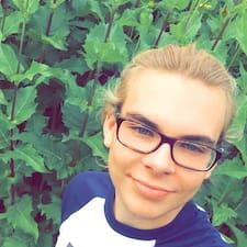 Profilo utente di Raphael