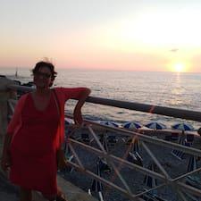 Franca - Profil Użytkownika