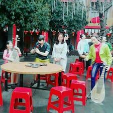 Профиль пользователя 娇娥