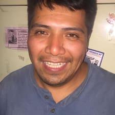 Nutzerprofil von Pedro