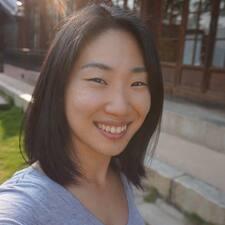 Ji Ae的用戶個人資料