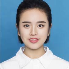 Yue Brugerprofil