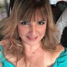 Márcia - Profil Użytkownika