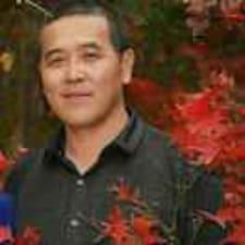 张 felhasználói profilja