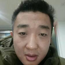 Jie用戶個人資料