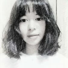 斌心 User Profile