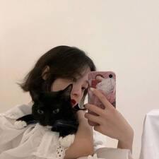 Perfil do usuário de 佳美