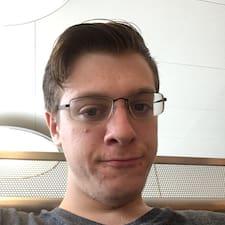 Profil utilisateur de Dov