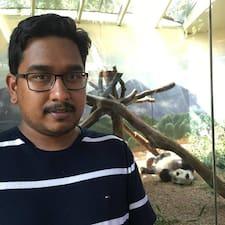 Giridhar User Profile